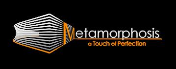 logo metamorphosis